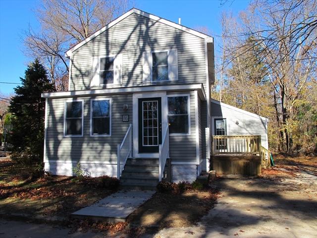 86 Prospect Avenue Attleboro MA 02703