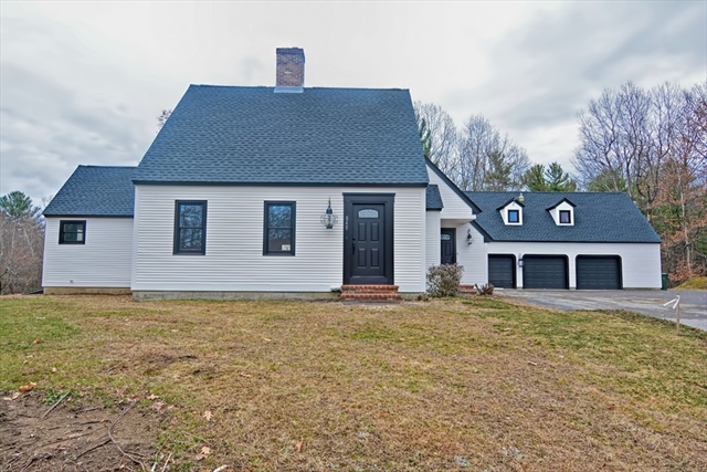 848 Piper Road Ashby MA 01431