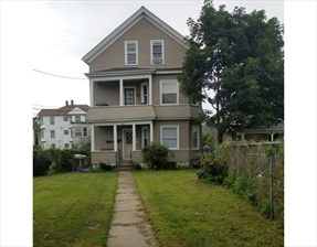 227 Brightman Street, Fall River, MA 02720