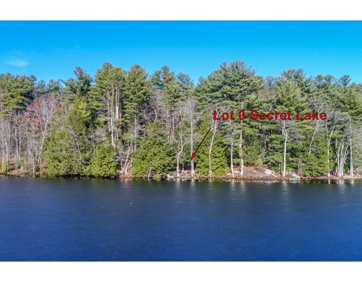 Property for sale at 0 Secret Lake Rd, Parcel 22,, Phillipston,  Massachusetts 01331