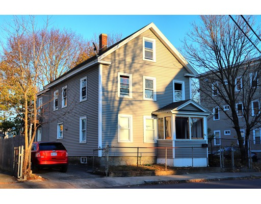 59 Tenney Street, Lawrence, MA 01841