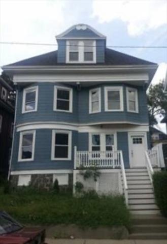 271 Normandy Street Boston MA 02121