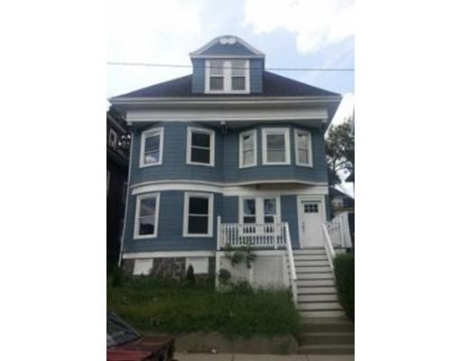 271 Normandy St, Boston - Dorchester, MA 02121