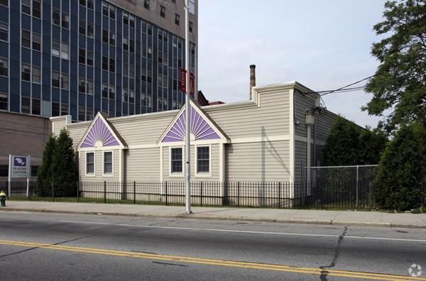 9 PLENTY Street Providence RI 02907