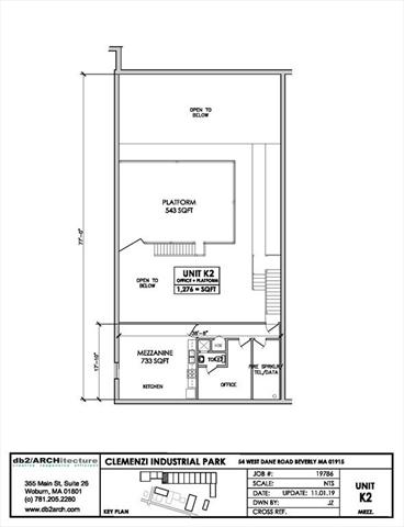 54 West DANE Beverly MA 01915
