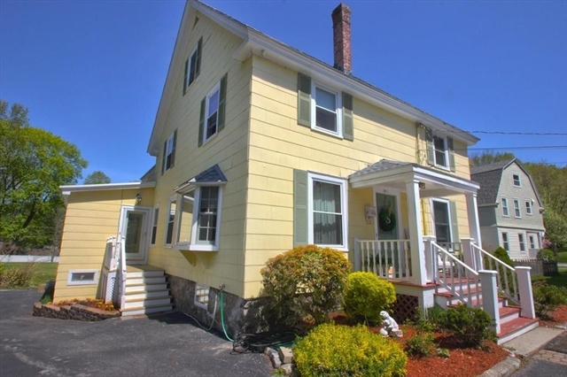38A Maple Avenue, Andover, MA, 01810 Real Estate For Sale