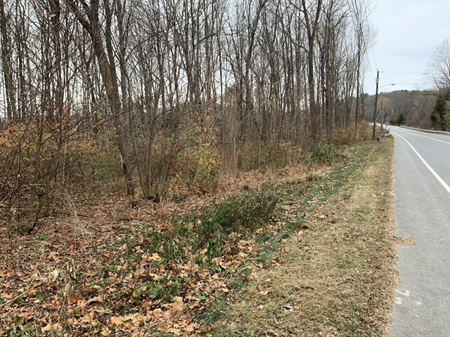 Greenfield Road Montague MA 01351