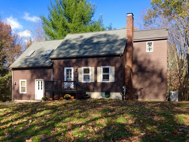 171 White Fox Road Agawam MA 01030