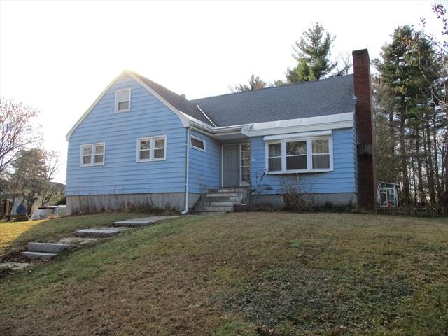 116 Vermont Avenue Dracut MA 01826