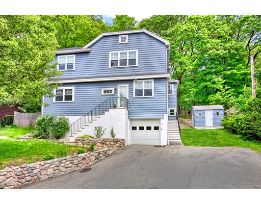 35 Forest Circle, Winchester, MA 01890