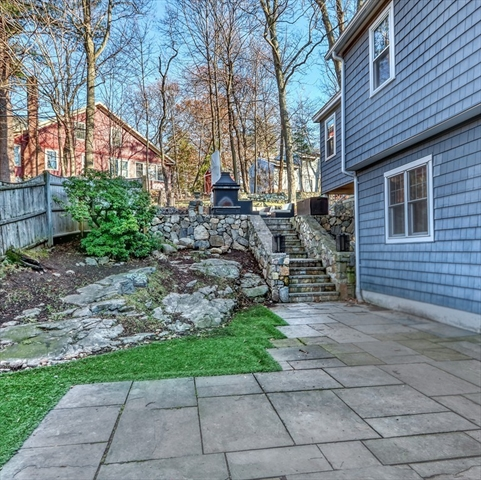 35 Forest Circle Winchester MA 01890
