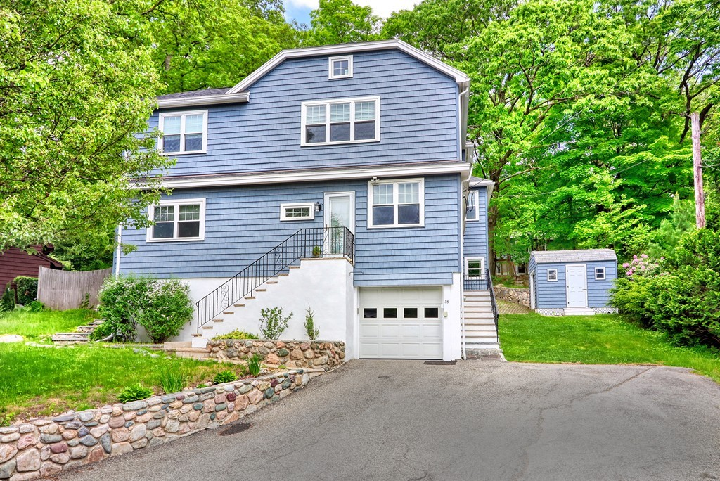 Photo of 35 Forest Circle Winchester MA 01890