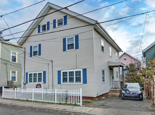 16-18 Pitman St, Somerville, MA, 02145, Spring Hill Home For Sale