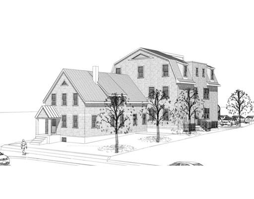 485 Ashmont, Boston - Dorchester, MA 02122