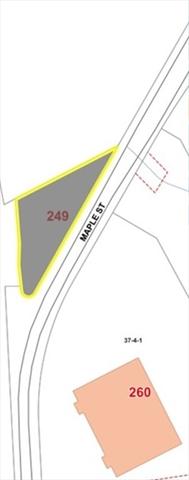 249 Maple Street Bellingham MA 02019
