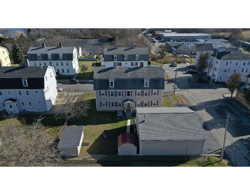 83 Clement St, Fall River, MA 02724