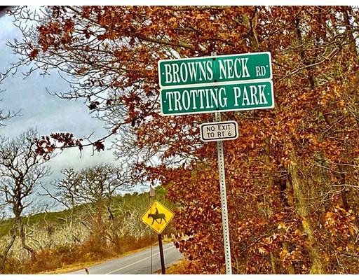 1170 Browns Neck Rd., Wellfleet, MA 02667