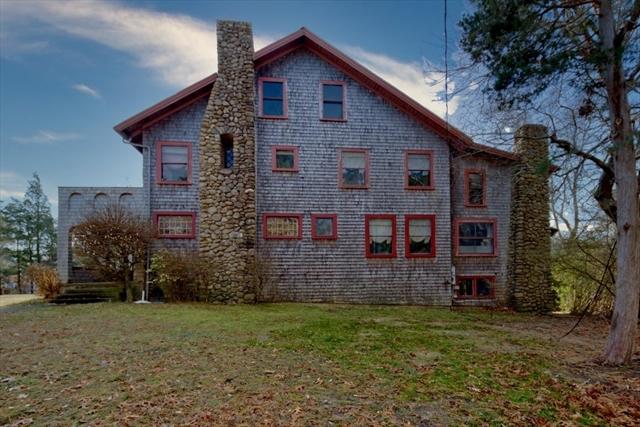 232 Massachusetts Avenue Oak Bluffs MA 02557