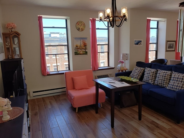 1 Cypress Rd  Unit- 105, Boston, MA, 02135, Brighton Home For Sale