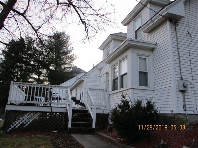 36 Norwood Street Fitchburg MA 01420