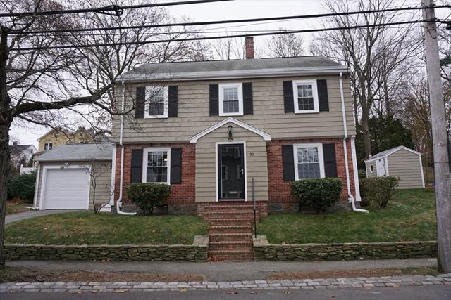 90 Dwinell Street Boston MA 02132