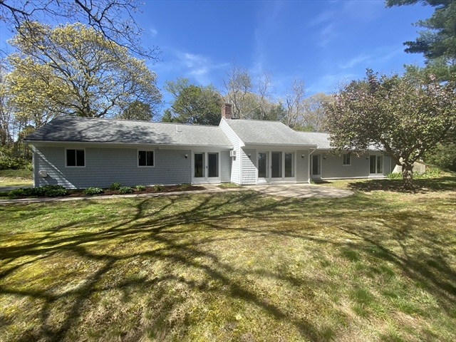 1007 River Road Barnstable MA 02648