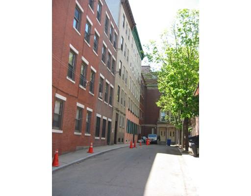 2 Michelangelo Street, Boston - North-end, MA 02113