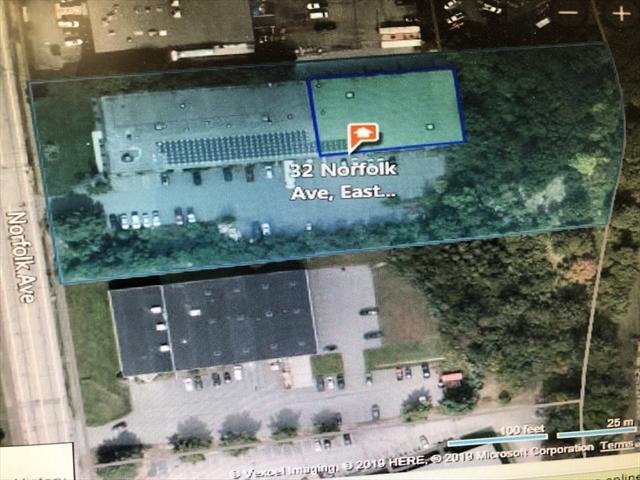 32 Norfolk Avenue Easton MA 02375