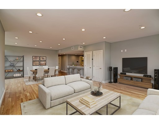 101 Heath Street Unit 201, Boston - Mission Hill, MA 02120