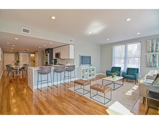 101 Heath Street Unit 202, Boston - Mission Hill, MA 02120