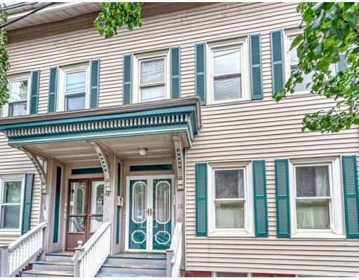 8 Mercer, Boston - South-boston, MA 02127