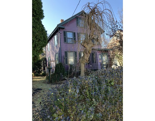 42 Albano St, Boston - Roslindale, MA 02131