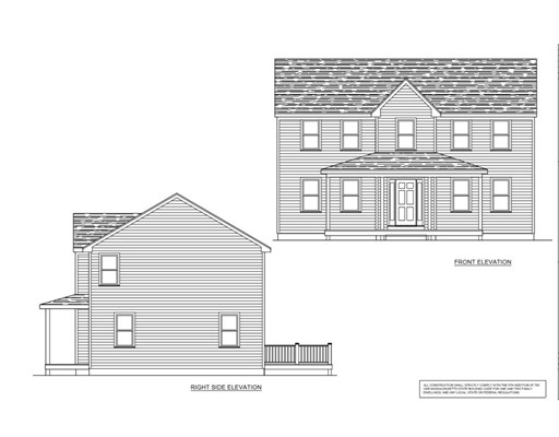 New Construction- 3 bedroom, 2.5 bath Colonial located in Fairhaven    NEW Home Opportunity! Masterfully designed NEW construction.. STILL TIME TO PICK OUT YOUR FINISHES! Gorgeous 3 Bed, 2.5   Bath Colonial style home in Fairhaven. Location is convenient to all major highways. Home will feature brand new hardwood  flooring, central air, master suite, & long driveway for off street parking. This WONT LAST! Call today and schedule your private showing.