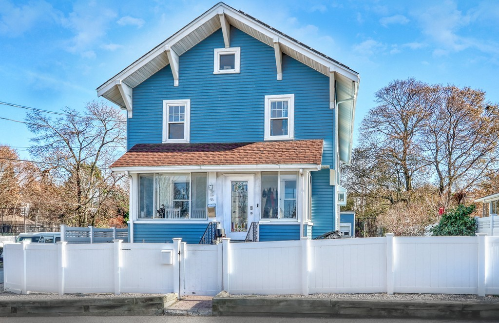 Photo of 46 Mayflower Rd Quincy MA 02171