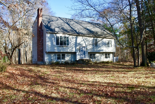 50 Scotch Dam Road Easton MA 02375