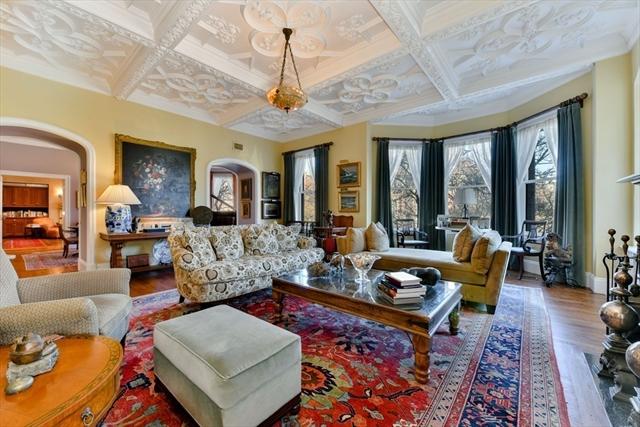 314 Dartmouth Street, Boston, MA, 02116, Back Bay Home For Sale