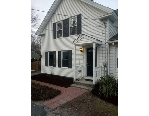 20 Chesley, Millville, MA 01529