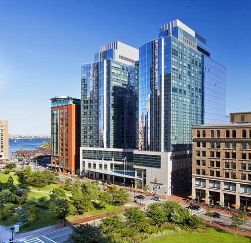 500 Atlantic Ave, Boston, MA, 02210, Seaport District Home For Sale