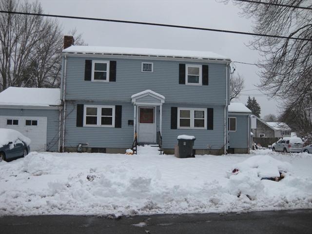 17 Fairview Avenue Natick MA 01760