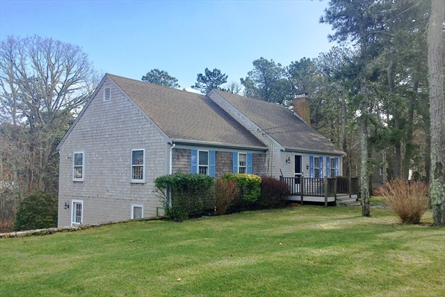 200 Indian Hill Road Chatham MA 02633