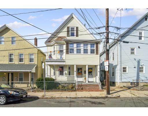 23 Shannon Street, Boston - Brighton, MA 02135