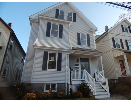 169 Sycamore St Unit 3, Boston - Roslindale, MA 02131