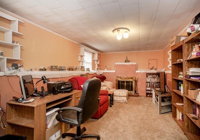 84 Armiston Street Brockton MA 02302