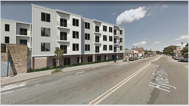 1217 Hyde Park Avenue Boston MA 02136
