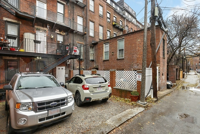 58 E Springfield Street Boston MA 02118