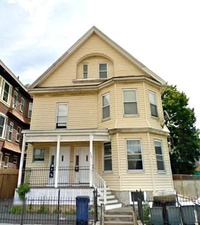 428-430 Hyde Park Avenue Boston MA 02131