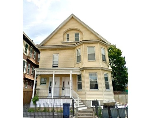 428 Hyde Park Ave, Boston - Roslindale, MA 02131