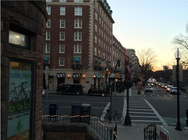 362 commonwealth Boston MA 02115