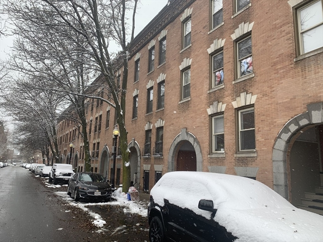 118 Union Park Street Boston MA 02118