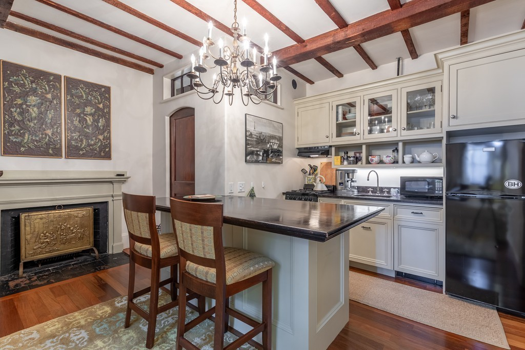 Beacon Hill condos for sale